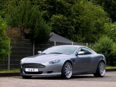 Aston Martin DB9 photo #27192
