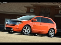 h&r springs ford edge of the world pic #45740