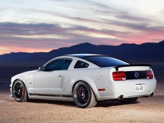 h&r springs ford mustang gt fmj pic #55901