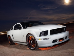 h&r springs ford mustang gt fmj pic #55902