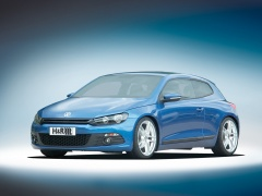 H&R Springs Volkswagen Scirocco pic