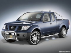 Nissan Navara photo #59999