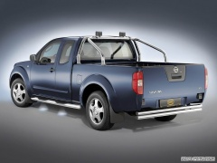 Nissan Navara photo #60000