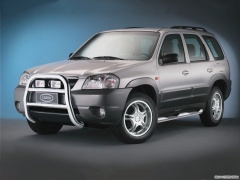 Cobra Mazda Tribute pic