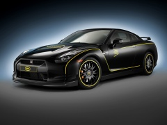 Nissan GT-R photo #60311