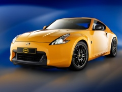 cobra nissan 370z n plus pic #65940