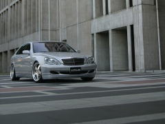 Bercedes Benz S600 photo #26129