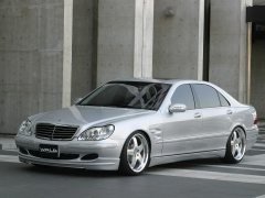 Bercedes Benz S600 photo #26131