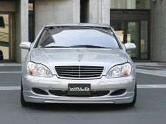 wald bercedes benz s600 pic #26134