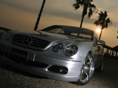Bercedes Benz CL600 photo #26138