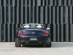 Lexus SC430 photo #26236