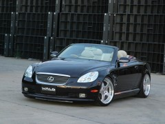 Lexus SC430 photo #26240
