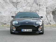 Aston Martin DB7 photo #26247