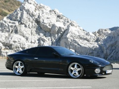 Aston Martin DB7 photo #26252