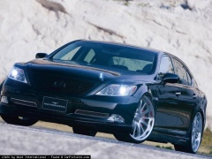 Lexus LS460 photo #44972