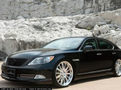 Lexus LS460 photo #44974