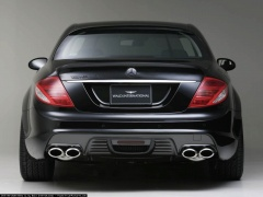 wald mercedes benz cl pic #50325