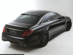 wald mercedes benz cl pic #50328