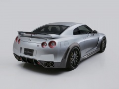 Nissan GT-R photo #65670