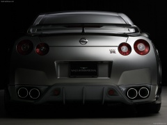 wald nissan gt-r pic #65674