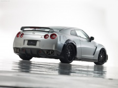 wald nissan gt-r pic #65675