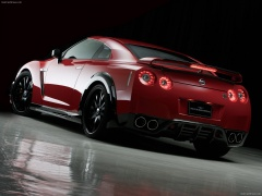 wald nissan gt-r pic #65680