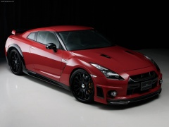 wald nissan gt-r pic #65683