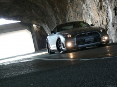 wald nissan gt-r pic #65691