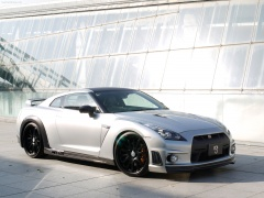 Nissan GT-R photo #65692