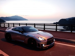 wald nissan gt-r pic #65695
