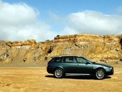 156 Crosswagon photo #10480
