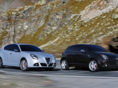 Giulietta photo #109520