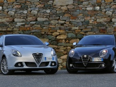Giulietta photo #109521