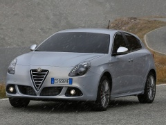 Giulietta photo #109522