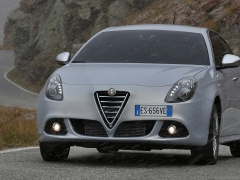 Giulietta photo #109523