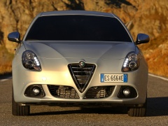 Giulietta photo #109524