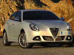 Giulietta photo #109525