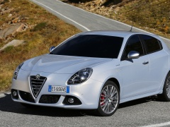Giulietta photo #109531