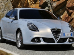 Giulietta photo #109532