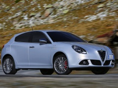 Giulietta photo #109533