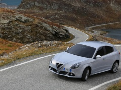 Giulietta photo #109536