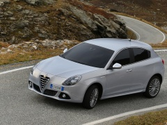 Giulietta photo #109537