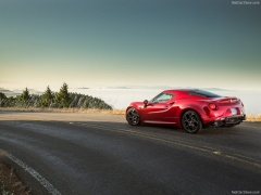 alfa romeo 4c coupe us-version pic #121899