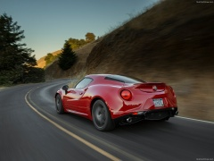 alfa romeo 4c coupe us-version pic #121974