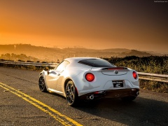 alfa romeo 4c coupe us-version pic #121988