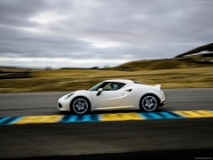 alfa romeo 4c coupe us-version pic #121999