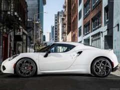 alfa romeo 4c coupe us-version pic #122002