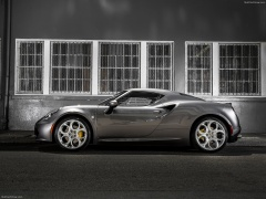 alfa romeo 4c coupe us-version pic #122007