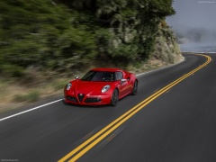alfa romeo 4c coupe us-version pic #122010