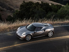 alfa romeo 4c coupe us-version pic #122023